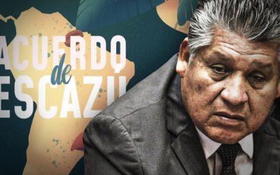 Perú no ratificará el Acuerdo de Escazú al no lograr un consenso en el Congreso