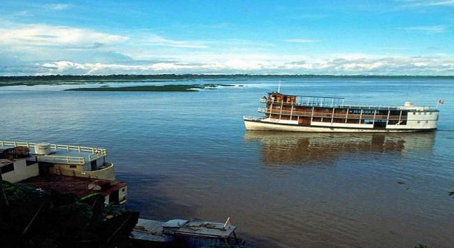 La Hidrovía Amazónica, un proyecto inviable