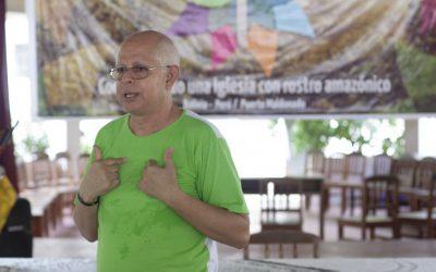 João Gutemberg, secretario ejecutivo de la REPAM: «La defensa de la vida necesita un cambio de actitudes políticas»