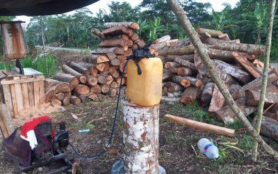 La Nación Wampís establece medidas para frenar la tala ilegal y exige restablecer clases escolares presenciales