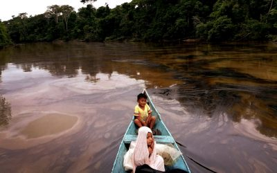 OEFA confirma medida contra Frontera Energy por derrames en el Lote 192 durante la pandemia