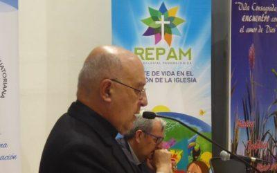 """Cardenal Barreto: """"La REPAM debe acompañar las poblaciones de la Amazonía, escuchar sus gritos y el clamor de la tierra"""""""
