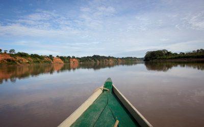 ¿Puede un río tener derechos?
