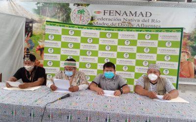 Confirman primeros casos de Covid en el Parque Nacional del Manu tras ocho meses de pandemia en Perú