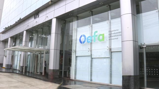 OEFA multa a Tamshi S.A.C. por más de 30 mil UIT y paraliza actividades agrícolas por operar sin contar con un IGA aprobado