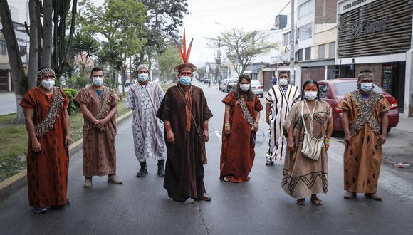 """Líderes indígenas bajo amenaza de muerte: """"No queremos ser las próximas víctimas"""""""