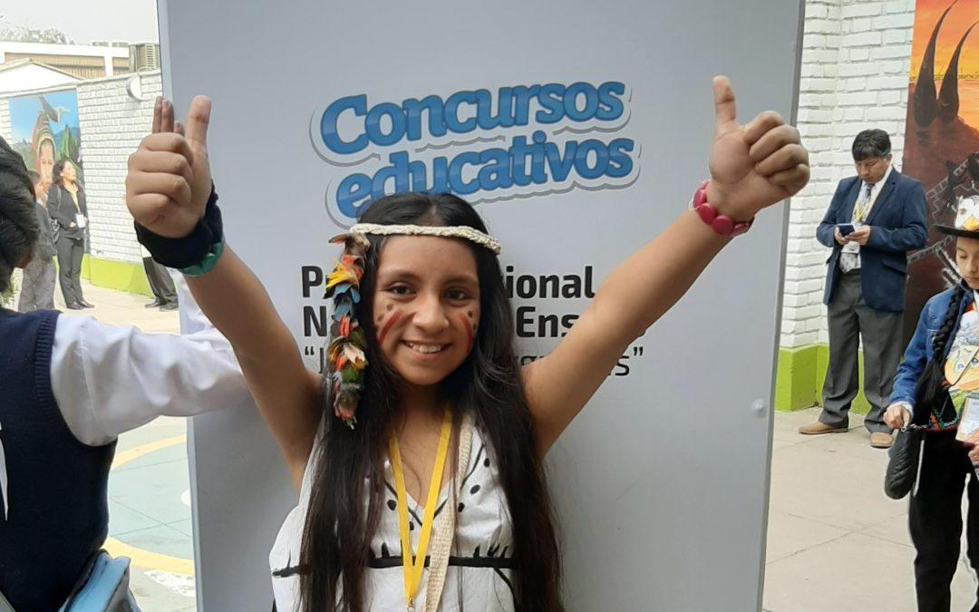 Fábula inspirada en la cosmovisión Harakbut gana Concurso Nacional 'José María Arguedas'