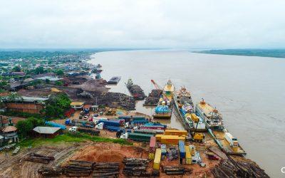"""Jorge Abad, investigador de la UTEC: """"El proyecto Hidrovía Amazónica requiere de mejores estándares técnicos"""""""