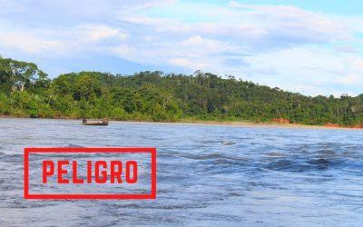 «¡Basta de mercantilizar la naturaleza!». ONAMIAP se pronuncia contra la cotización del agua