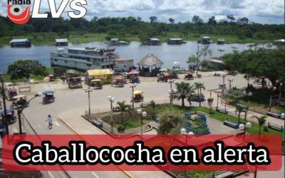 Loreto: Autoridades piden al Gobierno que cierre fronteras ante la nueva cepa de Covid-19 aparecida en Manaos
