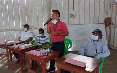 Cuninico: Construyendo la Historia del Perú