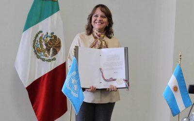 Acuerdo de Escazú entrará en vigor el 22 de abril, en el Día de la Tierra