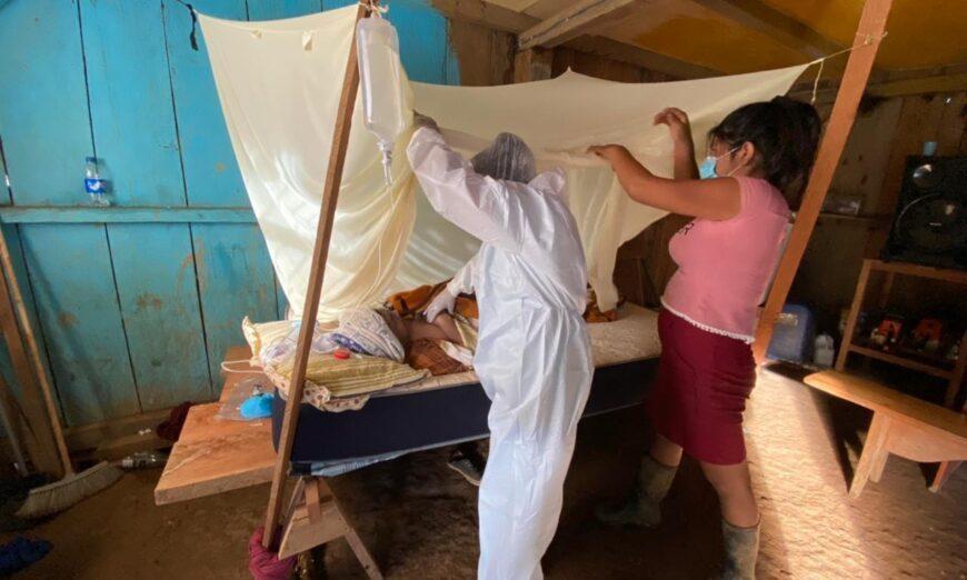 Cajamarca: Comunidad awajún Supayacu reporta seis fallecidos en últimos días
