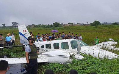 Ucayali: Indígenas de Purús piden que se declare el estado de emergencia y se instale un puente aéreo