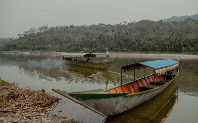 Selva Central: Reportan asalto y robo de alta suma de dinero que beneficiaba a comunidades del Tambo y el Ene