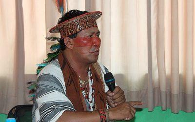 Herasmo García Grau, otro líder indígena cacataibo asesinado