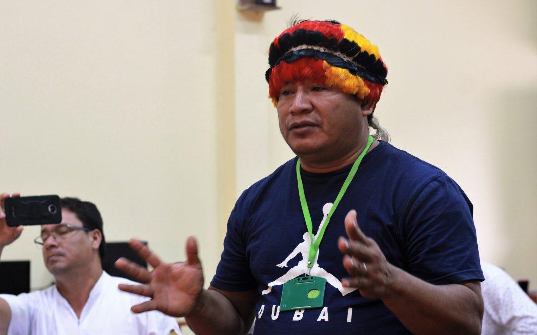 Loreto: Comunidad Achuar Santa Rosa exige más contratación de maestros bilingües