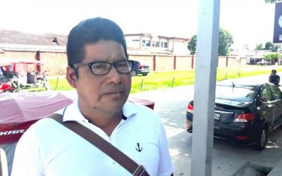 """James Pérez, del Comando Covid Indígena Loreto: """"Seguimos perdiendo vidas importantes"""""""