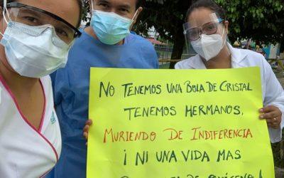 Loreto necesita el doble de oxígeno medicinal para satisfacer la demanda actual