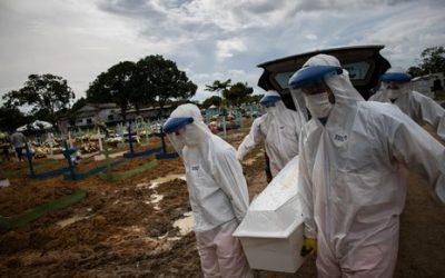 De Manaos a Iquitos: el mito de la inmunidad de rebaño