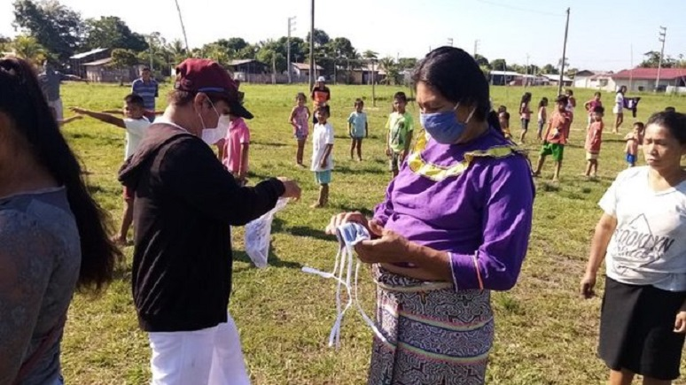 Defensoría exige al Ministerio de Salud fijar presupuesto 2021 para pueblos indígenas