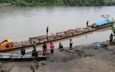 Comisión de Pueblos del Congreso solicita a Sagasti un compromiso firme y acciones concretas para salvar vidas en la Amazonía