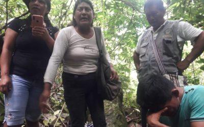 Selva Central: Asesinan a lideresa asháninka que defendía a su comunidad de invasores