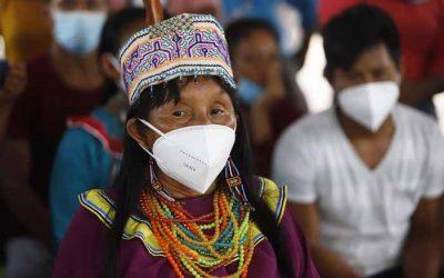 2021: Año complejo para las comunidades amazónicas