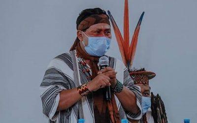 Alerta en Ucayali: ORAU denuncia intento de asesinato y más casos de amenazas, secuestros y torturas a defensores de la Amazonía
