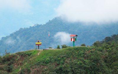 Amazonas: Falta de presupuesto para luchar contra la minería ilegal en El Cenepa