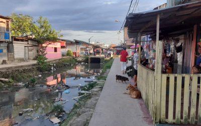 """""""Es inaudito. No les interesa el bien de los ciudadanos ni el futuro de la ciudad"""". Miguel Ángel Cadenas, sacerdote en Iquitos"""