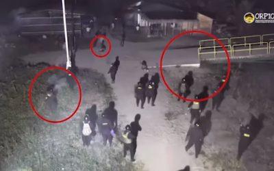 Caso PetroTal: ORPIO presenta un video que mostraría abuso policial contra kukamas asesinados en el Lote 95