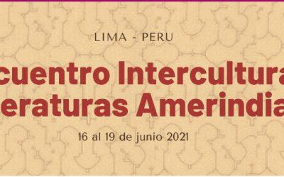 Creadores e intelectuales indígenas y académicos se congregan en VI Encuentro Intercultural de Literatura Amerindias en UNMSM