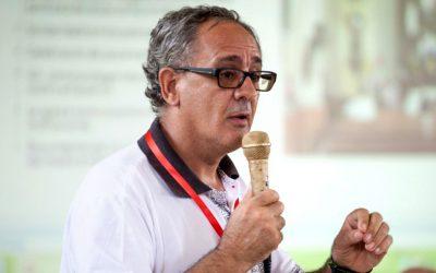 Mons. Miguel Ángel Cadenas: «En la Amazonía la codicia humana se percibe claramente. Aunque los retos son inmensos, son también preciosos»