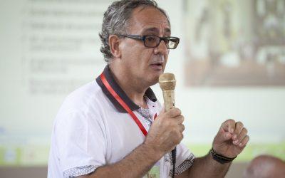 Padre Miguel Ángel Cadenas, nombrado nuevo obispo de Iquitos