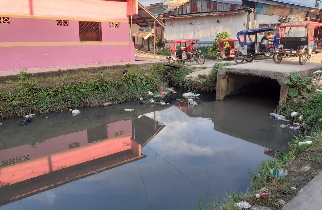 ¿Dónde está la justicia poética en el acceso al agua en Punchana?