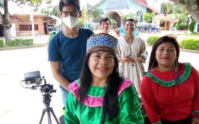 Shipibos y kukamas participan del proyecto internacional 'Lecciones de la pandemia'