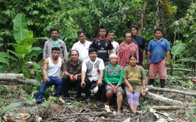 Ucayali: Comunidad Santa Clara de Uchunya alerta a la CIDH sobre falta de protección del Gobierno