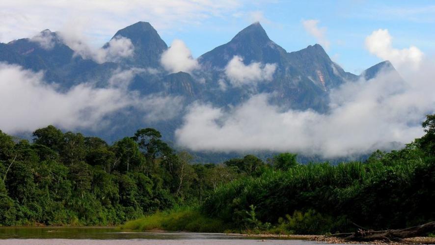 Amazonas: Cordillera del Cóndor es reconocida oficialmente como territorio ancestral Awajún y Wampís