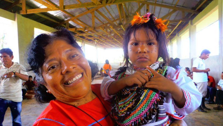 «Desde Lima olvidan que en la Amazonía hay poblaciones con una historia, la ven como un mercado»