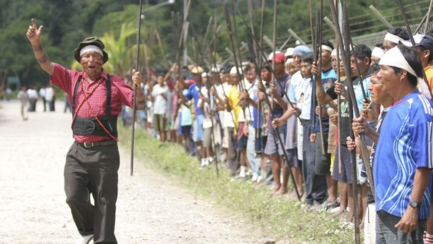 Federaciones indígenas y campesinas anuncian medidas ante el intento de anulación de votos rurales