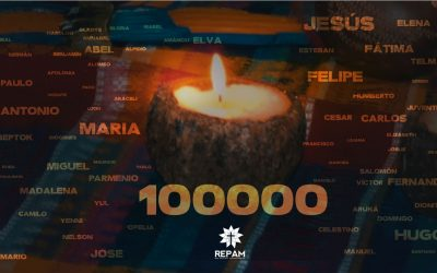 Panamazonía: Se superan los 100.000 muertos por coronavirus