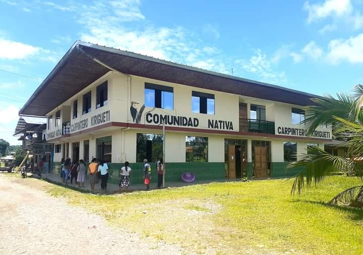 Bajo Urubamba: Comunidad denuncia que Pluspetrol se niega a pagar por la explotación de sus tierras