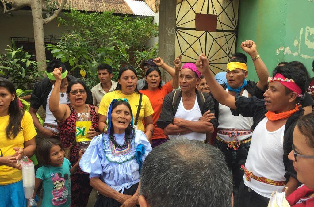 Organizaciones Kichwas denuncian: «Basta de ninguneo y de invisibilizar nuestro rol en la conservación»