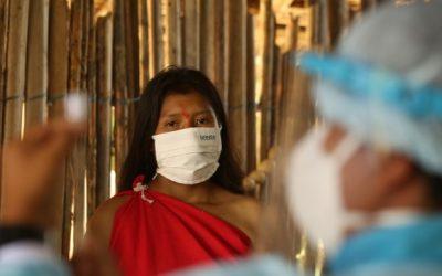 Loreto: Orpio denuncia falta de articulación para planificar la vacunación en pueblos indígenas