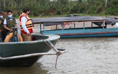 Tragedia en Yurimaguas: Petroperú niega responsabilidad mediante comunicado público