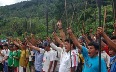 Amazonas: Fiscalía retira acusación contra tres procesados por el caso «Baguazo»