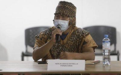Otorgan medidas de protección para líder del pueblo kakataibo