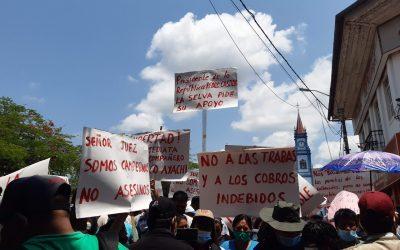 A diez días de la tragedia en Yurimaguas: Informalidad y muerte en el Huallaga