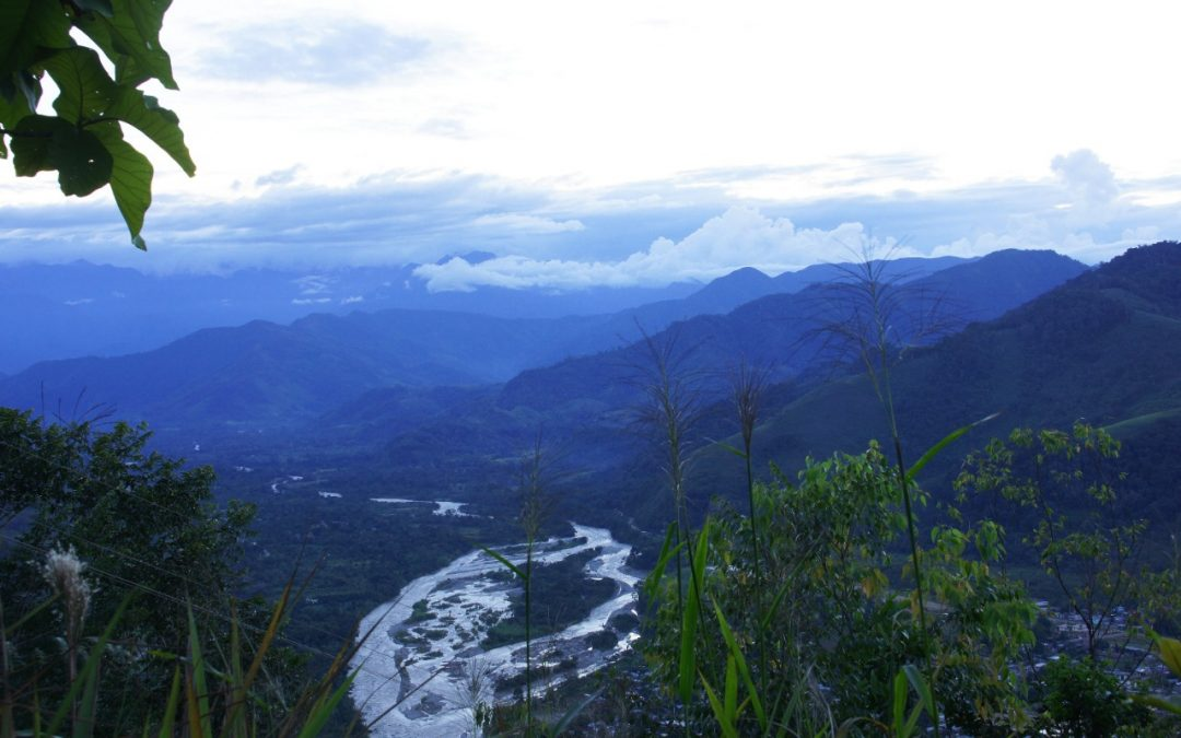 Avireri-Vraem es reconocida por la Unesco como Reserva de Biosfera del Perú